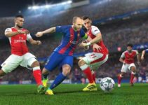 Download Pro Evolution Soccer 2017 ps3 Torrent