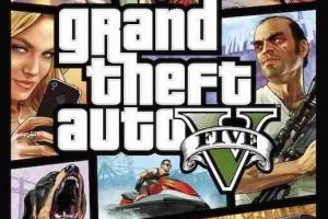 Grand Theft Auto V For PC Free Download