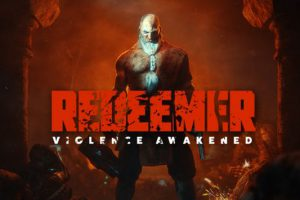 Redeemer For PC Free Download