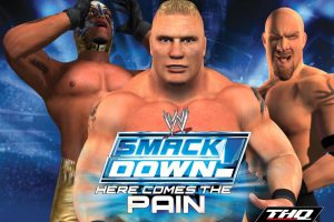 WWE SmackDown Free Download