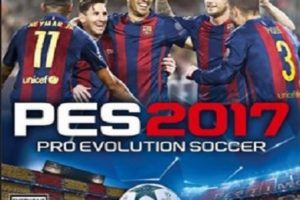 Download Pro Evolution Soccer 2017 by Torrent
