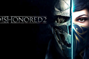 Download Dishonored 2 by Torrent