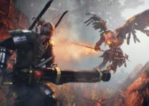 Download Nioh Complete Edition by Torrent