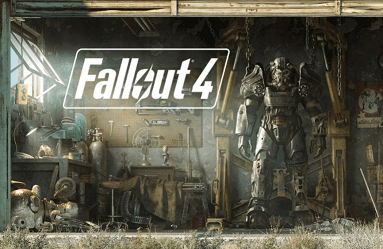 Fallout 4 Torrents