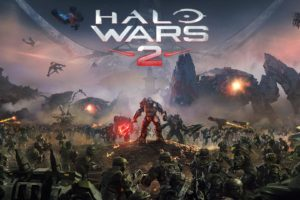 Halo Wars 2 Free Download
