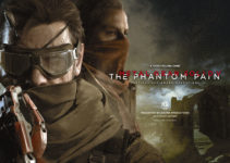 Metal Gear Solid 5 Free Download