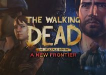 Walking Dead A New Frontier Free Download