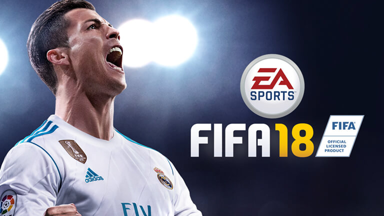 FIFA 18 Free Download PC Xbox 360 Games Torrents