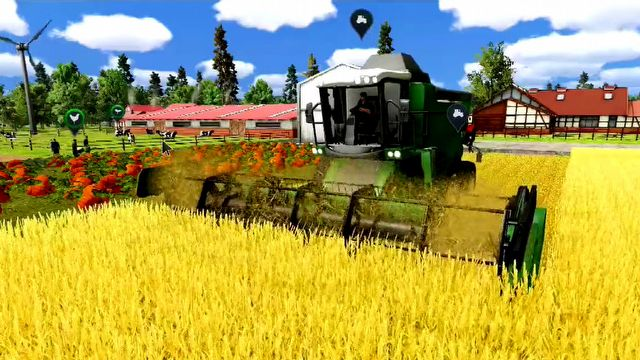 Grow and Harvest Crops - Farm Manager
