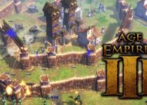 Age-of-Empires-III GamePlay