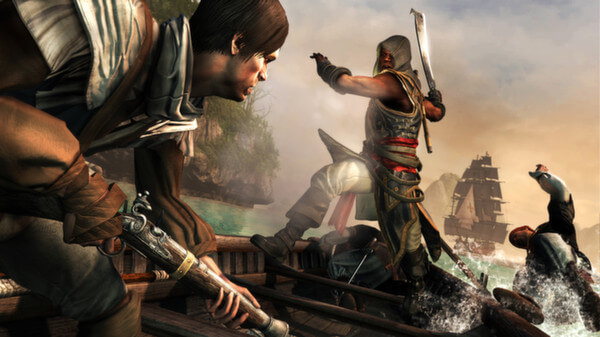 Assassin Creed The Freedom Cry Torrents