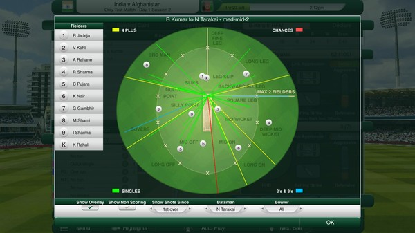 Cricket Captain 2018 Free Download