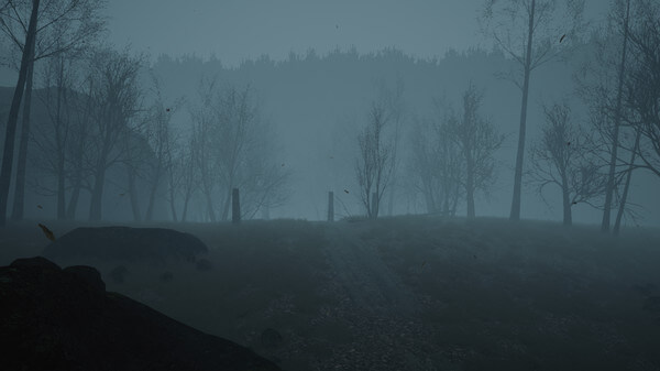 Dead Forest PC Game