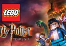 Lego Harry Potter - Years 5 – 7