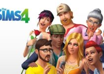 The Sims 4 Torrent DLC