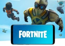 Fortnite Android Apk