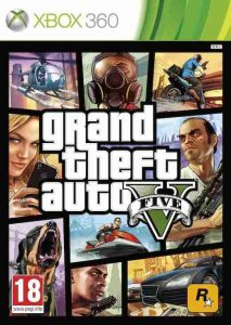 Grand Theft Auto V Free Download Xbox 360