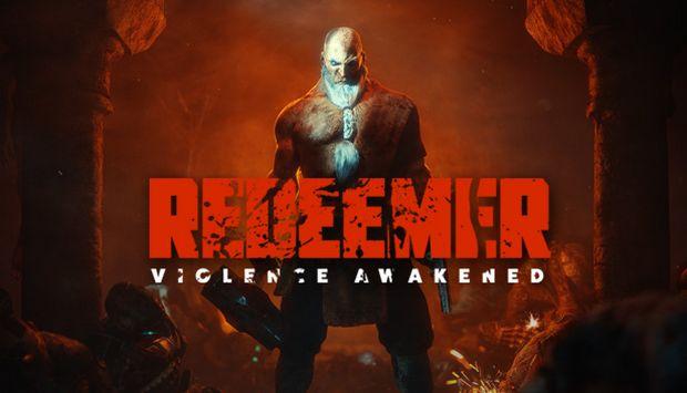 Redeemer Game Free Download PC