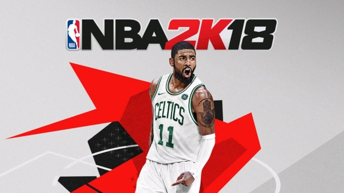 NBA 2018 Free Download
