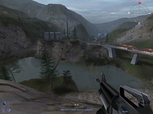 IGI-2-Covert-Strike Screenshot 1