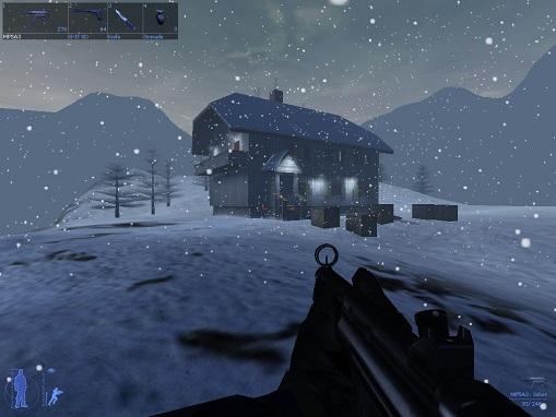 IGI-2-Covert-Strike Screenshot 2