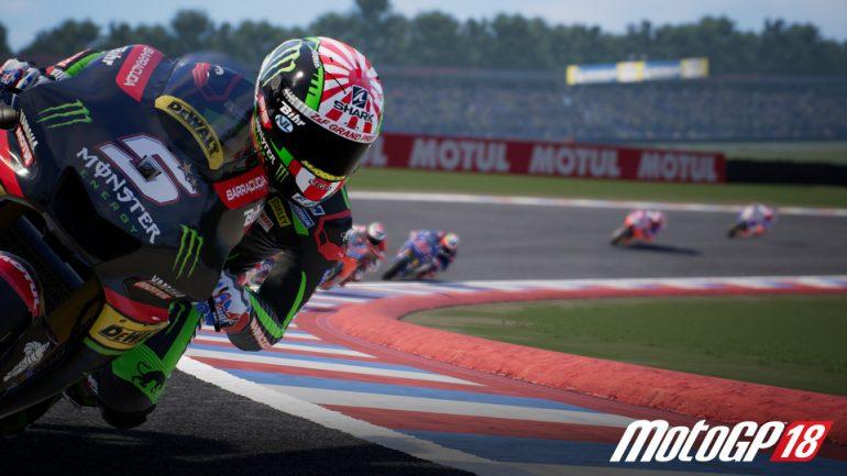 MotoGP 2018 Games Torrents