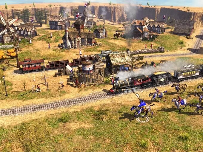 Age-of-Empires 3 Download