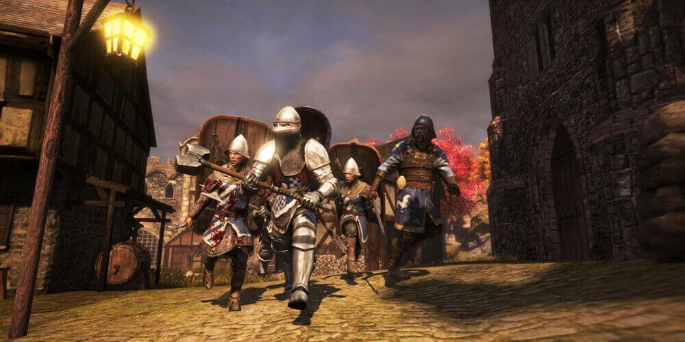 Chivalry-Medieval-Warfare-Gameplay